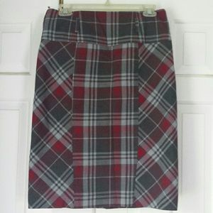 Tailor B Moss high waisted skirt